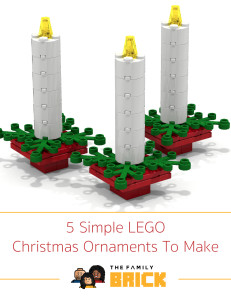 how to build a lego minecraft tree